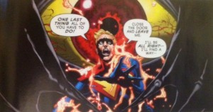 The Multiversity Ultra Comics Ill find a way