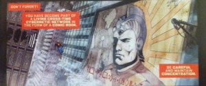 The Multiversity Ultra Comics Gary Concord 1