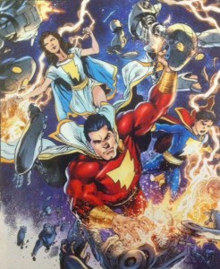 Multiversity The Marvels