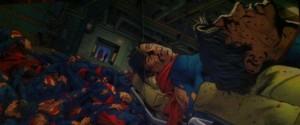 JLA 1 Dead Supermen
