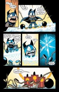 Bat-Mite (2015-) 001-005