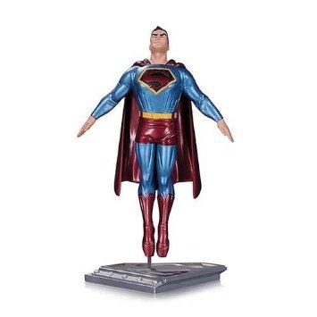 SUPERMAN MAN OF STEEL STATUE BY DARWYN COOKE $79.95