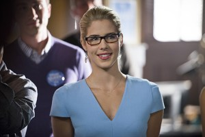 """Arrow -- """"Beyond Redemption"""" -- Image AR405A_0241b.jpg -- Pictured: Emily Bett Rickards as Felicity Smoak -- Photo: Diyah Pera/ The CW -- © 2015 The CW Network, LLC. All Rights Reserved."""