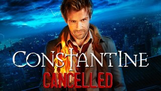 Constantine cancelled but showing in cameo on Arrow