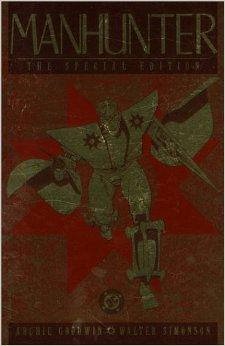 Manhunter Special Edition