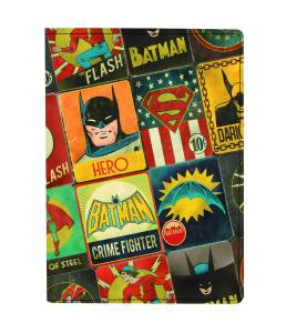DC BOMBSHELLS STASH BAG $8.00