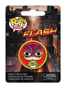 POP PINS FLASH TV FLASH $3.99