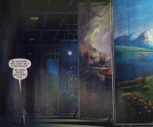 Batman and Robin Eternal 7 Dick Backdrops