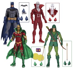 DC ICONS Action Figure $24.95