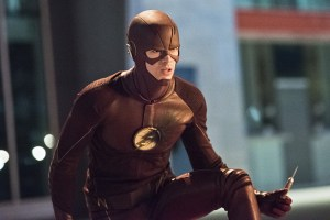 "The Flash -- ""Enter Zoom"" -- Image FLA206A_0242b.jpg -- Pictured: Grant Gustin as The Flash -- Photo: Dean Buscher/The CW -- © 2015 The CW Network, LLC. All rights reserved."