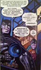 Batman and Robin Eternal 5 Bruce and Dick