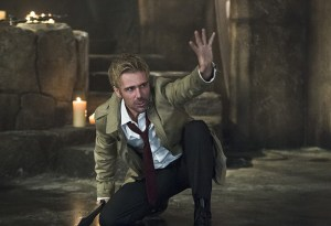 "Arrow -- ""Haunted"" -- Image AR404B_0409b.jpg -- Pictured: Matt Ryan as Constantine -- Photo: Cate Cameron/ The CW -- © 2015 The CW Network, LLC. All Rights Reserved."