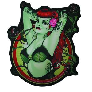 DC BOMBSHELLS POISON IVY MOUSE PAD