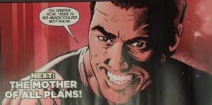 Batman and Robin Eternal 17 David Crazy Cain