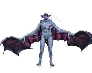 BATMAN ARKHAM KNIGHT MAN BAT AF