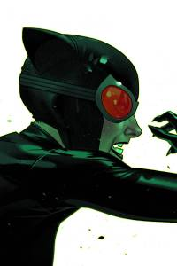 CATWOMAN #48