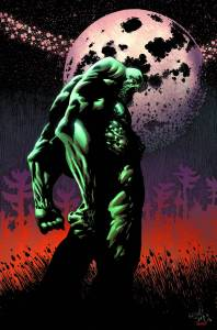 SWAMP THING #1 (of 6) $2.99