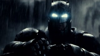 Batman v superman trailer jimmy Kimmel dc comics news
