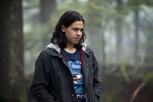 "The Flash -- ""Escape From Earth-2"" -- Image FLA214b_0025b -- Pictured: Carlos Valdes as Cisco Ramon -- Photo: Bettina Strauss/The CW -- © 2016 The CW Network, LLC. All rights reserved."