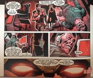 Lois and Clark 4 Oblivion Stone