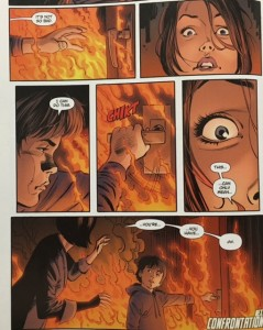 Lois and Clark 6 all Superman Returns