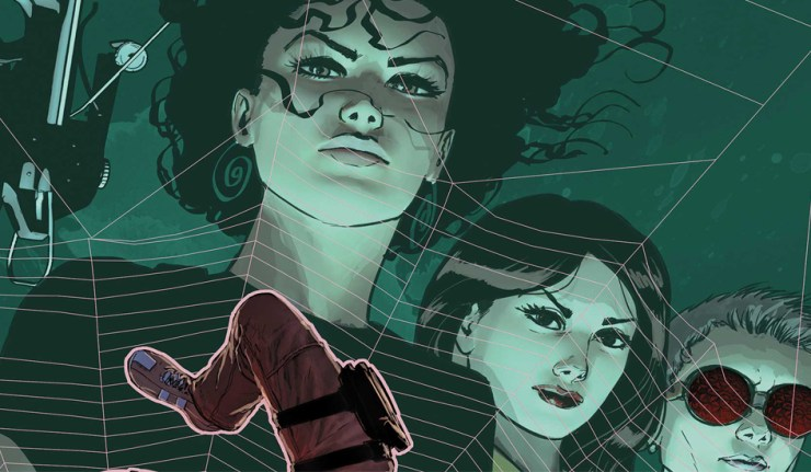 Grayson19 review dc comics news