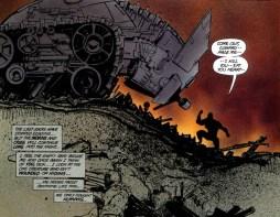 Dc Comics News Batmobile Justice League