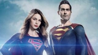 Tyler superman cw dc comics news