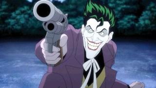 'Batman: The Killing Joke' Review Banner