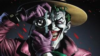 killing joke soundtrack dc comics news