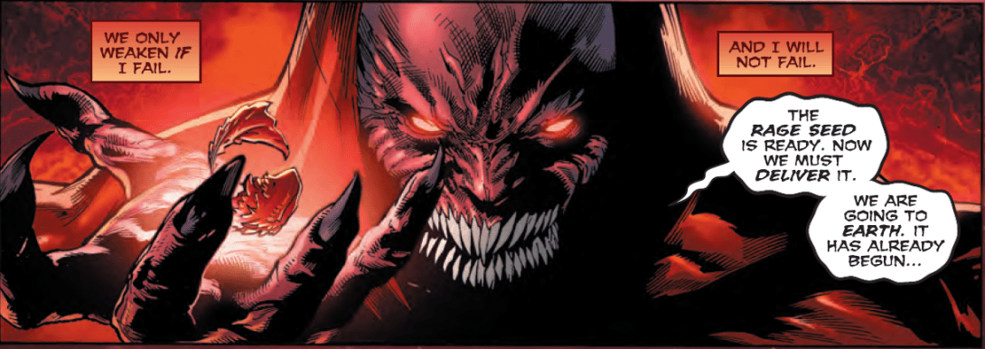 Green Lanterns 2 atrocitus