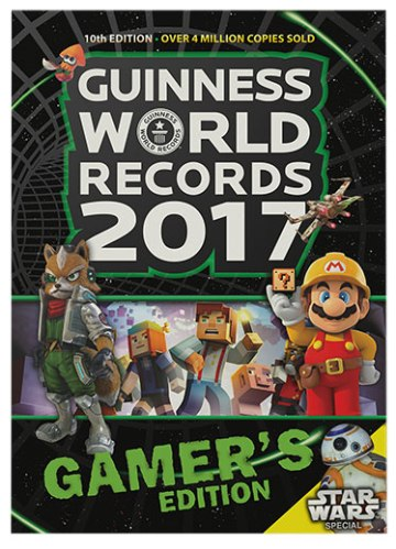 Guiness Records 2017