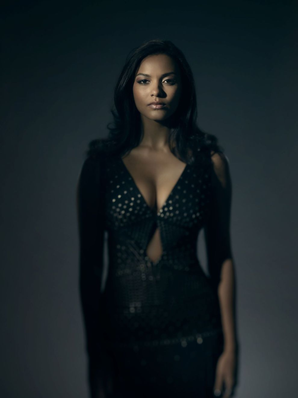 GOTHAM: Jessica Lucas.  ©2016 Fox Broadcasting Co. Cr: Kevin Lynch/FOX