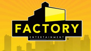 Factory Entertainment DC Comics News Interview Merchandise