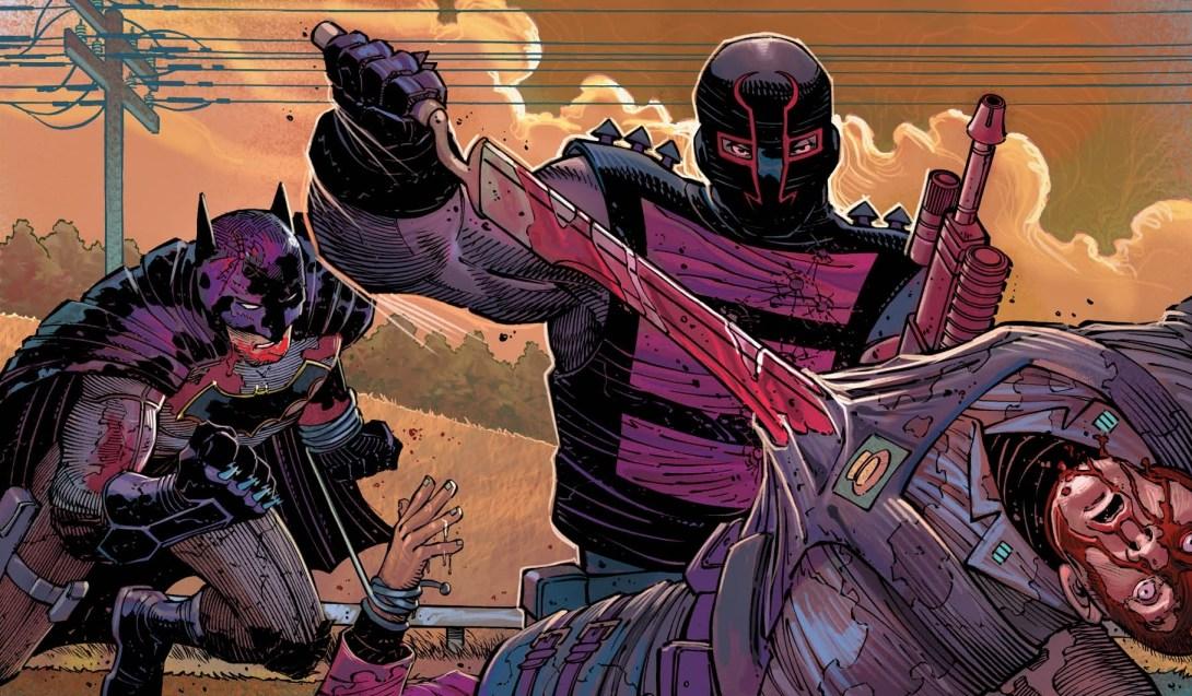 Review: All-Star Batman #3 - DC Comics News