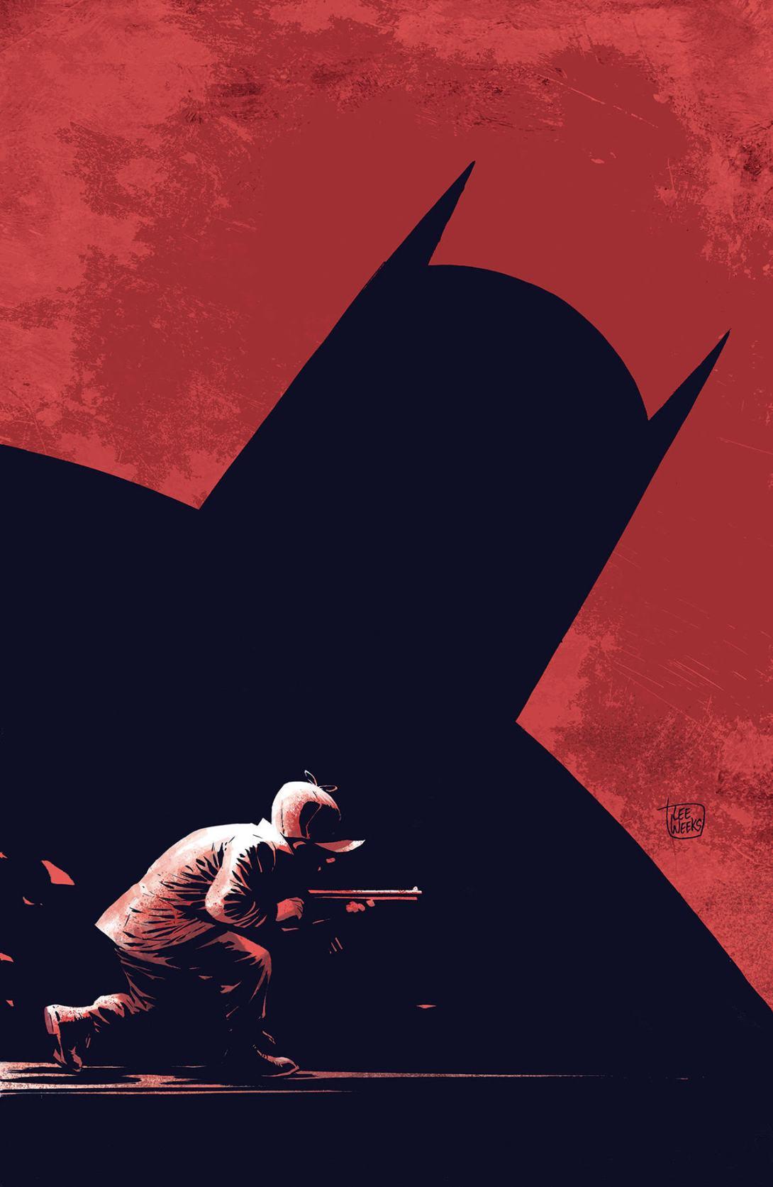 DC Looney Tunes batman dc comics news