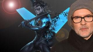Nightwing movie dc comics news