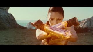 WONDER WOMAN Official Teaser Trailer #3