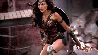 Wonder Woman Film Rating