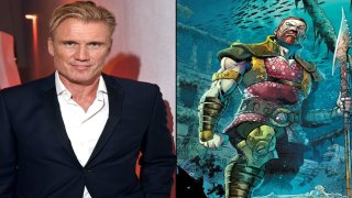 Dolph Lundgren to join Jason Momoa in 'Aquaman'