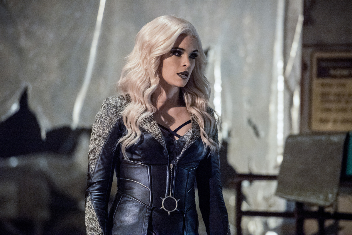 "The Flash -- ""I Know Who You Are"" -- FLA320b_0436b.jpg -- Pictured: Danielle Panabaker as Killer Frost -- Photo: Dean Buscher/The CW -- © 2017 The CW Network, LLC. All rights reserved"