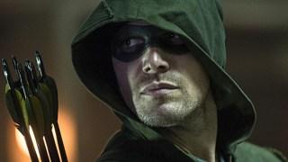 Arrow season 6 dc comics news