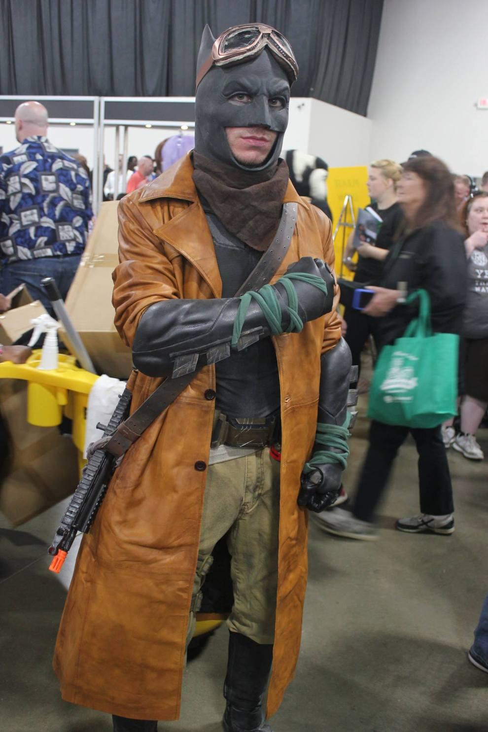Knightmare Batman