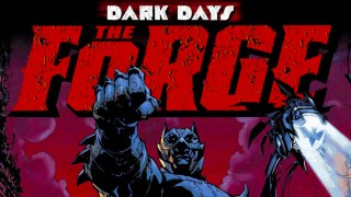 The Forge - DC Comics News