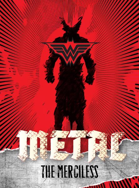 The Merciless - DC Comics News