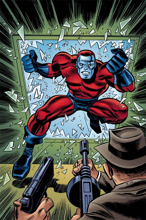 Manhunter - DC Comics News