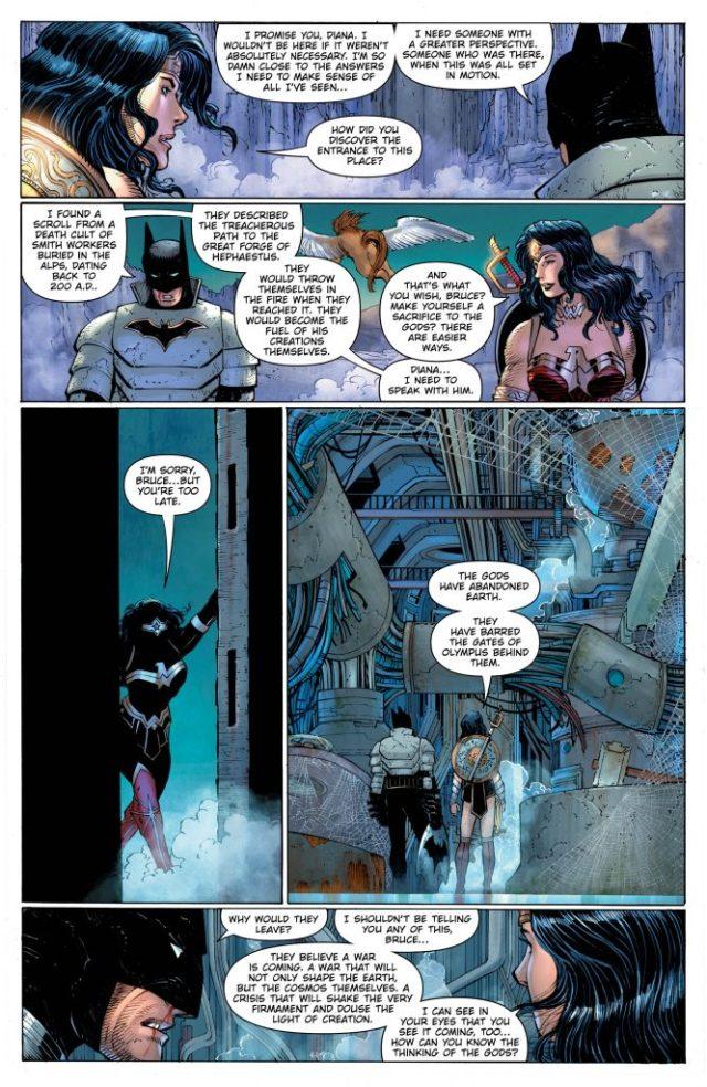 Dark Days The Casting 5 - DC Comics News