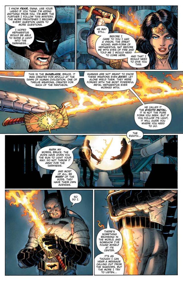 Dark Days The Casting 6 - DC Comics News