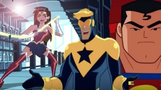 Justice League action ddcc dc comics news
