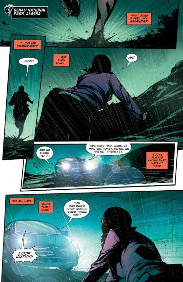 Review: Suicide Squad #22